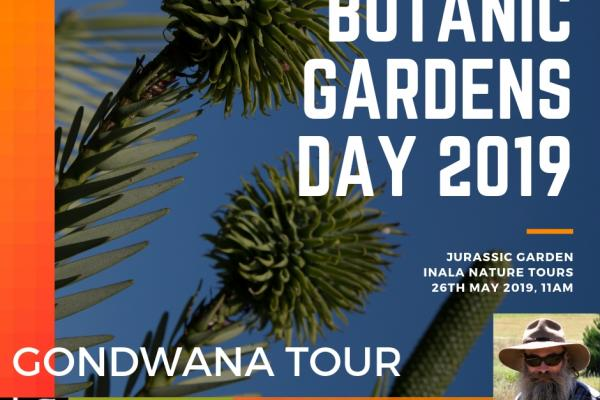 Botanic Gardens Day 2019 - Inala Nature Tours - Bruny Island