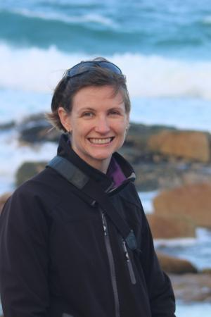 Catherine Young - Inala Nature Tours - Nature Guide